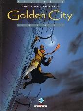Golden City -4- Goldy