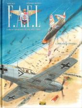 F.A.F.L Forces Aériennes Françaises Libres