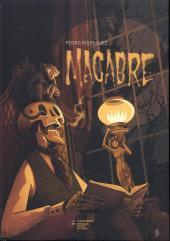 Macabre (Rodriguez/Garcia) - Macabre