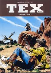 Tex (Maxi) (Clair de Lune) -6- Rio Hondo