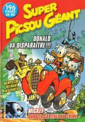 Super Picsou Géant -159- Numéro 159