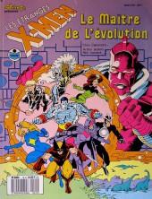 X-Men (Les étranges) -15- Le maître de l'évolution