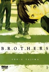 Brothers -1- Tome 1