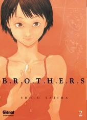 Brothers -2- Tome 2