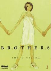 Brothers -3- Tome 3