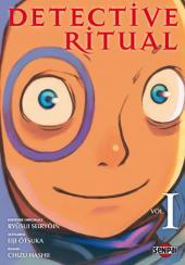 Detective ritual -1- Vol. I