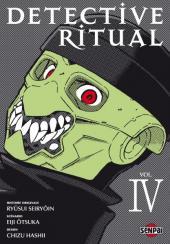 Detective ritual -4- Vol. IV