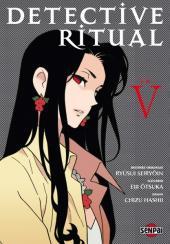 Detective ritual -5- Vol. V