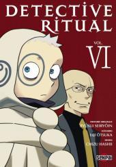 Detective ritual -6- Vol. VI