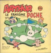 Arthur le fantôme (Poche) -24- Poche n°24
