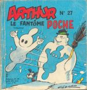 Arthur le fantôme (Poche) -27- Poche n°27
