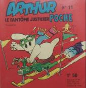 Arthur le fantôme (Poche) -11- Poche n°11