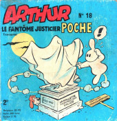 Arthur le fantôme (Poche) -18- Poche n°18