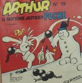 Arthur le fantôme (Poche) -19- Poche n°19