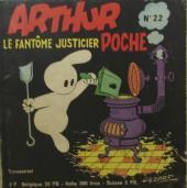 Arthur le fantôme (Poche) -22- Poche n°22
