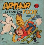 Arthur le fantôme (Poche) -23- Poche n°23