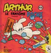 Arthur le fantôme (Poche) -26- Poche n°26