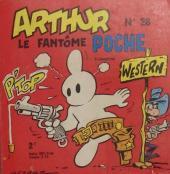Arthur le fantôme (Poche) -28- Poche n°28