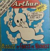 Arthur le fantôme (Poche) -49- Poche n°49