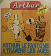 Arthur le fantôme (Poche) -42- Poche n°42