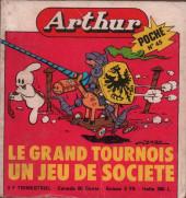 Arthur le fantôme (Poche) -45- Poche n°45