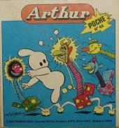 Arthur le fantôme (Poche) -48- Poche n°48