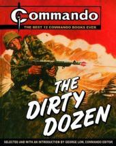 Commando (1961) -REC1- Album n°1 - The dirty dozen