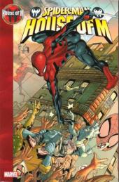 Spider-Man: House of M (2005) -INT- Spider-Man: House of M