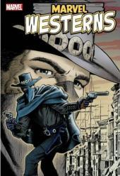 Marvel Westerns (Marvel comics - 2006) -INT- Marvel westerns