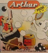 Arthur le fantôme (Poche) -53- Poche n°53