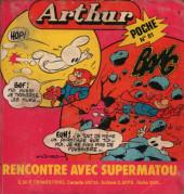 Arthur le fantôme (Poche) -51- Poche n°51