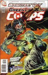 Green Lantern Corps (2006) -52- Revolt of the alpha-lanterns part 5