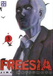 Freesia -3- Tome 3