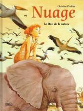 Nuage -1- Le Don de la nature