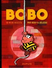 Bobo -INT1- 10 mini récits