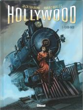 Hollywood -1- Flash-back