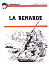 Chevalier Ardent (Rijperman et autres) -7- La Renarde
