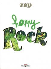 Happy Books - Happy Rock