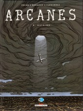 Arcanes -8- Katrina
