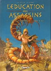 L'Éducation des assassins -2- Les tourments de l'Aristotélice