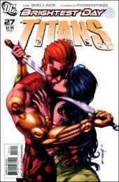 Titans (2008) -27- Lost and found