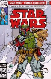 Star Wars (Comics Collector) -17- Numéro 17