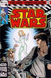 Star Wars (Comics Collector) -16- Numéro 16