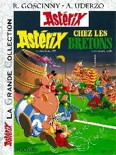 Astérix (La grande collection) -8- Astérix chez les bretons