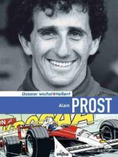 Dossier Michel Vaillant - Alain Prost