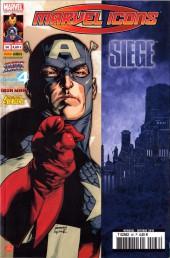Marvel Icons (Marvel France 1re série) -66- Deux par deux
