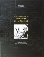 Vie prodigieuse de Winston Churchill (La)