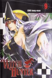 Witch Hunter -9- Tome 9