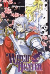 Witch Hunter -10- Tome 10