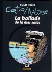 Corto Maltese -1e2010- La ballade de la mer salée